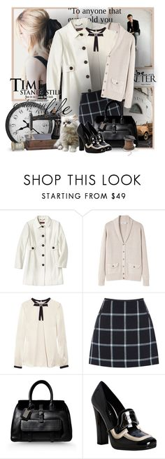 """№ 549"" by olga3001 ❤ liked on Polyvore featuring Plum Pretty Sugar, Steven Alan, Temperley London, Oasis, Chanel, Barbara Bui and Prada"