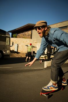 Fun inspires creativity! Thank you Goldcoast longboards and Salt Lake Photo Collective for the sweet pictures!