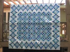 storm at sea quilt pattern | Storm At Sea Great border for this pattern | a quilt Storm at Sea