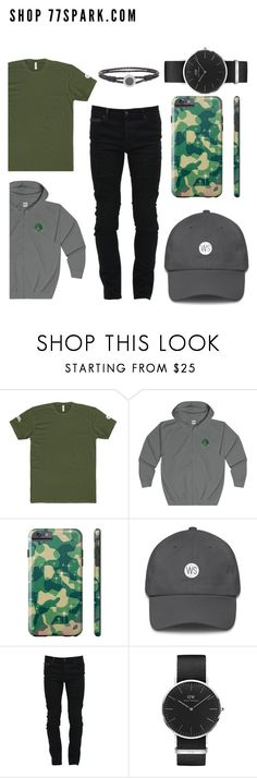 """""""What a man! By 77 sparks"""" by millylatu ❤ liked on Polyvore featuring Marcelo Burlon, Daniel Wellington, Ted Baker, men's fashion and menswear"""