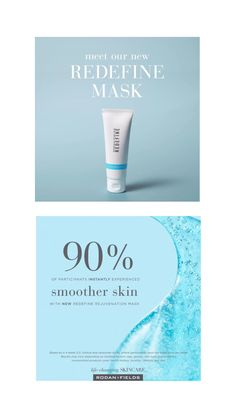 + SMOOTH, for fine lines and wrinkles [Video] Web Design, Ads Creative, Newsletter Design, Forever Living Products, Beauty Shots, Cosmetic Packaging, Face Skin Care, Rodan And Fields, Packaging Design Inspiration