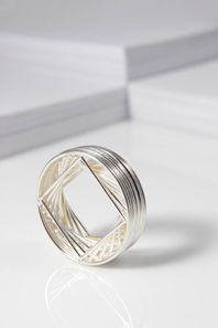MOMOKO KUMAI ring