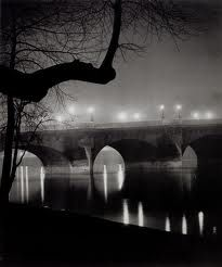 Paris through the lens of Brassai
