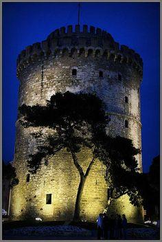 GREECE CHANNEL |  Thessaloniki Greece