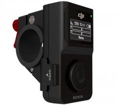DJI Thumb Controller for DJI Ronin M ja MX-DJI