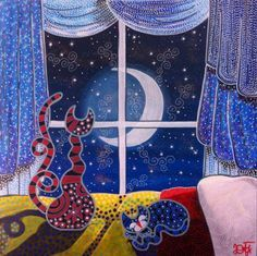 art by daniela terragni - Google Search