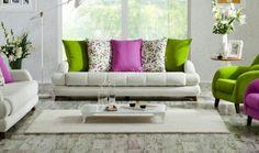 Lotus Kanepe #yildizmobilya #kanepe #home #aksesuar #mobilya #room #oda #salon #modern  http://www.yildizmobilya.com.tr/