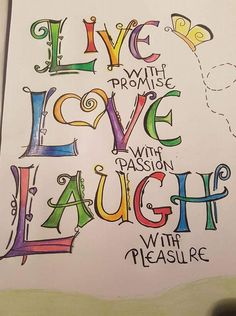 Add quilting in there somewhere. Doodle Lettering, Creative Lettering, Handwriting Fonts, Letter Art, Journal Pages, Journal Inspiration, Doodle Art, Favorite Quotes, Doodles