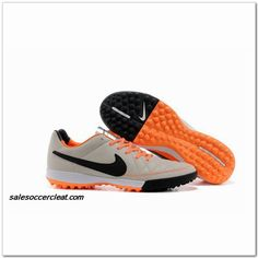 Nike Tiempo Natural V TF 2014 Desert Sand Blk Wide $61.00