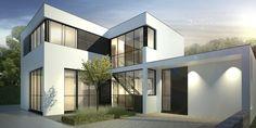 DENOLDERVLEUGELS Architects & Associates / Klassiek moderne woning Abcoude