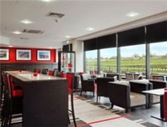 #Newcastle-Upon-Tyne - Ramada Encore Newcastle Gateshead - https://www.venuedirectory.com/venue/31290/ramada-encore-newcastle-gateshead  Whether you're travelling for business or pleasure, you will enjoy warm hospitality, inviting spaces and a handy location. This #venue features 3 meeting rooms with stylish décor and modern technology.   The venue offers modern meeting rooms for up to 26 delegates. All of our meeting rooms feature complimentary WiFI and audio/visual equipment.