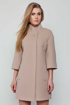 41 Daytime Outfits For College Outfits Modest Fashion, Hijab Fashion, Fashion Dresses, Iranian Women Fashion, Womens Fashion, Coat Dress, The Dress, Coats For Women, Clothes For Women