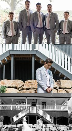 Suit and tie color for groom Wedding Goals, Wedding Pictures, Dream Wedding, Wedding Ideas, Jess And Gabriel Wedding, Jess And Gabe, Gabriel Conte, Wedding Prayer, Jess Conte