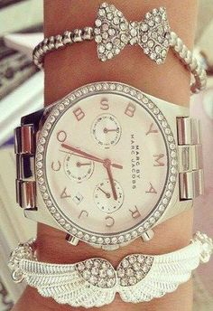 Marc Jacobs Stacking