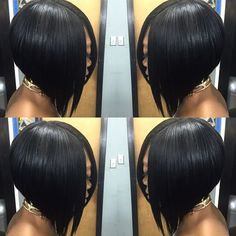 Summer is approaching, it's bob season! 😻🙋🏽 Come see me at Kimble Hair Studio for all you hair care needs ❤️💗❤️ #HairstylesbyChelleRich  #california #cali #calihair #lahair #lahairstylist #extensions #cut #color #highlights #boblife #hairstyles #hairideas #protectivestyles #sewin #shorthair #bob #blackhair #wigs #quickweaves #wiglife #naturalhair #relaxedhair #haircuts #blondehair #blackhair #customcolor #creative #bookme #creativecolor #comesitinmychair 💁🏾💇🏻🙋🏽🙆🏼💁