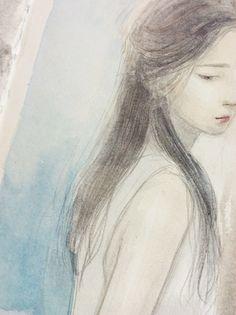 By 也圆 (Ye Yuan)