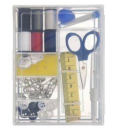 sewing kit - HEMA