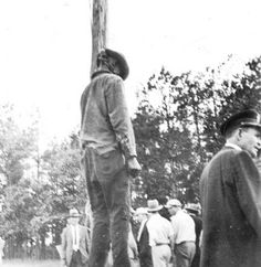 John Carter (Pulaski County, May 1927) - Lynching in the United States 18 Best of Web Shrine