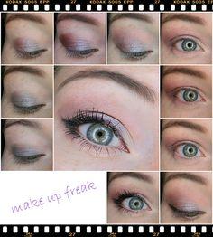 Makeup Revolution daily make up