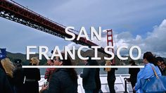Travel Guide To San Francisco [Travel Video]  In this travel video guide to San Francisco, I travel to San Francisco, California, one of the most scenic cities in the United States, if not the world.