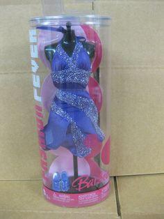 2006 Barbie Fashion Fever Fashions | eBay