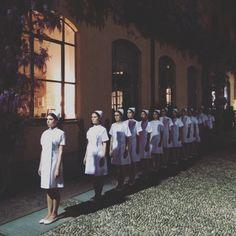 Inside Atelier Biagetti's 'No Sex' installation: