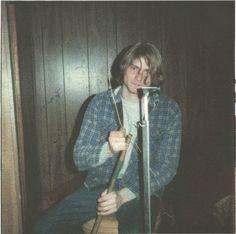 We miss you Kurt!