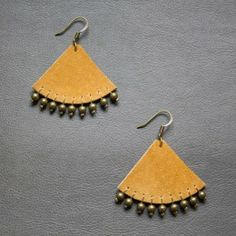 Ritm Earrings