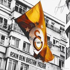 Galatasaray Aşk Sözleri