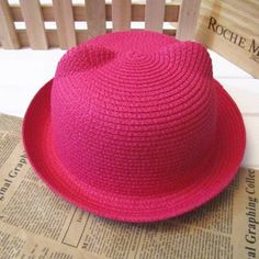 09722c44 99 Best Mad For Hats images in 2019 | Cloche Hat, Headpiece, Felt hat