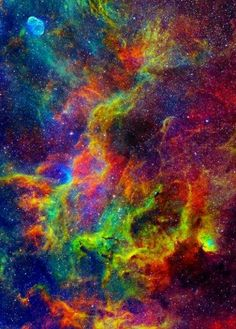Tulip nebula.