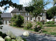 Charmante maison de caractère Ventes immobilières Manche - leboncoin.fr
