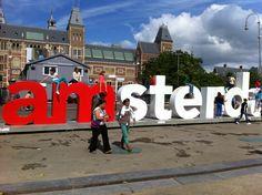 Amsterdã Netherlands