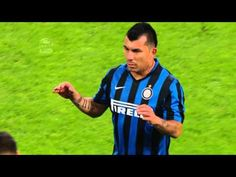 Inter 1-0 Roma - Matchday 11 - ENG - Serie A TIM 2015/16 - YouTube