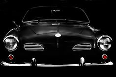 Classic Karmann Ghia
