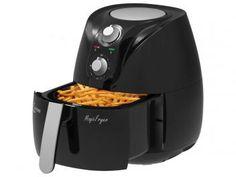 Fritadeira Elétrica Sem Óleo Lenoxx Magic Fryer - 2,3L Timer