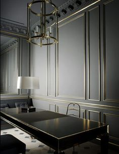 Balmain Parisian flagship boutique | Joseph Dirand
