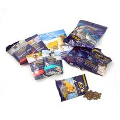 Switch to fish trial pack Dog Food Recipes, Snack Recipes, Weight Control, Super Star, Goodie Bags, Trout, Pop Tarts, Mousse, Salmon