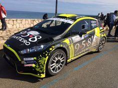 Ford Fiesta r5 Targa Florio Rally #evocorse #wheels #rally #sanremocorse #madeinitaly