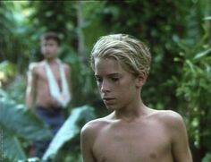 Jack and Roger | Lord of the Flies | Pinterest | Jack o'connell