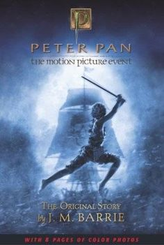 Peter Pan - Book Review