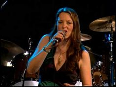 Susan Tedeschi - Share Your Love With Me (Live In 2005) - YouTube