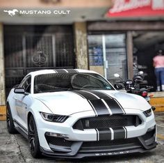 """The very popular Camrao A favorite for car collectors. The Muscle Car History Back in the and the American car manufacturers diversified their automobile lines with high performance vehicles which came to be known as """"Muscle Cars. 2017 Mustang, Ford Shelby, Ford Mustang Shelby, Mustang Cars, Ford Mustangs, Shelby Gt500, Car Ford, Ford Gt, Modificaciones Jeep Xj"""