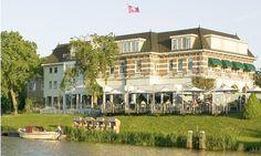 Hotel & Restaurant De Zon - Top Trouwlocaties - Ommen #trouwlocatie #trouwen #feestlocatie