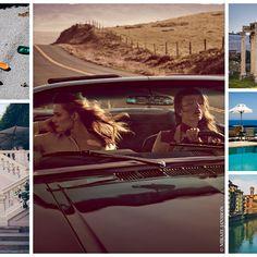 Partir à Florence et rouler jusque dans les Pouilles, en passant par Porto Ercole, Rome, Naples, Positano… Sillonner l'Italie en voiture est une expérience unique, gage de souvenirs mémorables estivals, baignés de soleil italien. Voici sept étapes essentielles à ne pas manquer sur la route.