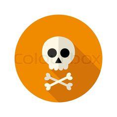 skull icon - Google Search