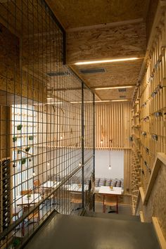 IT Café By Divercity Architects In Athens, Greece | Yatzer
