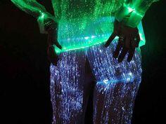 luminex fabric