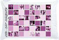 REGALA EMOCIONES, REGALA ALMOHADAS PARA SOÑAR...  DISEÑOS EXCLUSIVOS Y ORIGINALES  ALMOHADA ALBUM FOTOGRAFICO 24 FOTOS: 19.900  MATERIALES: FUNDA LONETA 100% ALGODON ESTAMPADO TRANSFER INCLUYE ALMOHADA RELLENO SINTETICO.  ENVIOS A TODO CHILE  CONTACTO Y PEDIDOS WHATSAPP: +56997430454 MAIL: as.poleras.chile@gmail.com Facebook: AS POLERAS / GD BY GMRD
