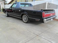 329 Best Lincoln Continental Flower Cars Pickups Custom Wagons